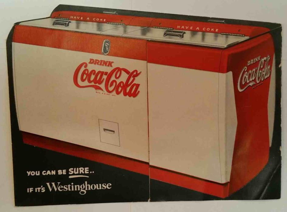 Westinghouse Coca - For Sale Classifieds
