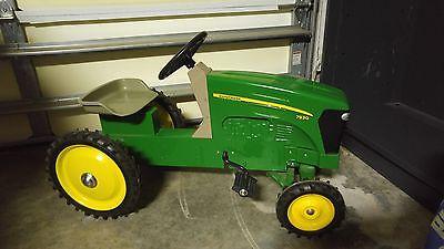 John Deere 7930 Pedal Tractor