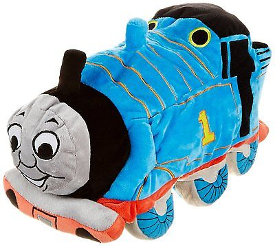 Bed Rest Pillow For Kids Body Thomas Tank Engine Bed Animal Travel Character