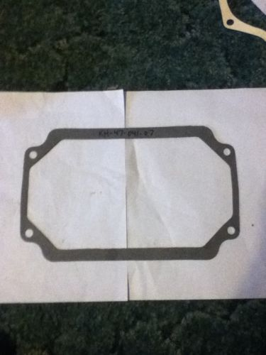 KH-47-041-07 - A New Oil Pan Gasket For A Cub Cadet 70, 100, 102, 104 Mower