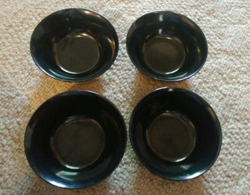 Vintage Texas Ware cereal bowls