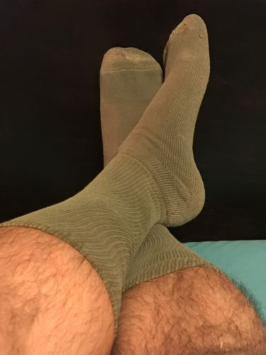 used mens socks