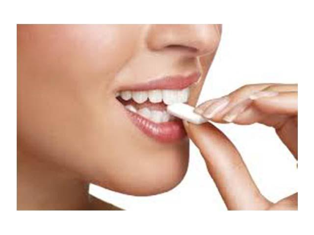 Globally Patented & Branded Chewing Gum Company for Sale in United States