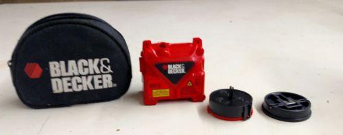 Black & Decker Laser Level #BDL200S