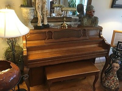 1975 Yamaha Upright Piano