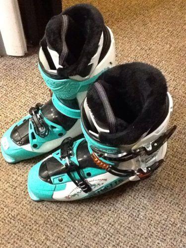 Dalbello Voodoo Ski Boots Men's 12.  Ski Boot
