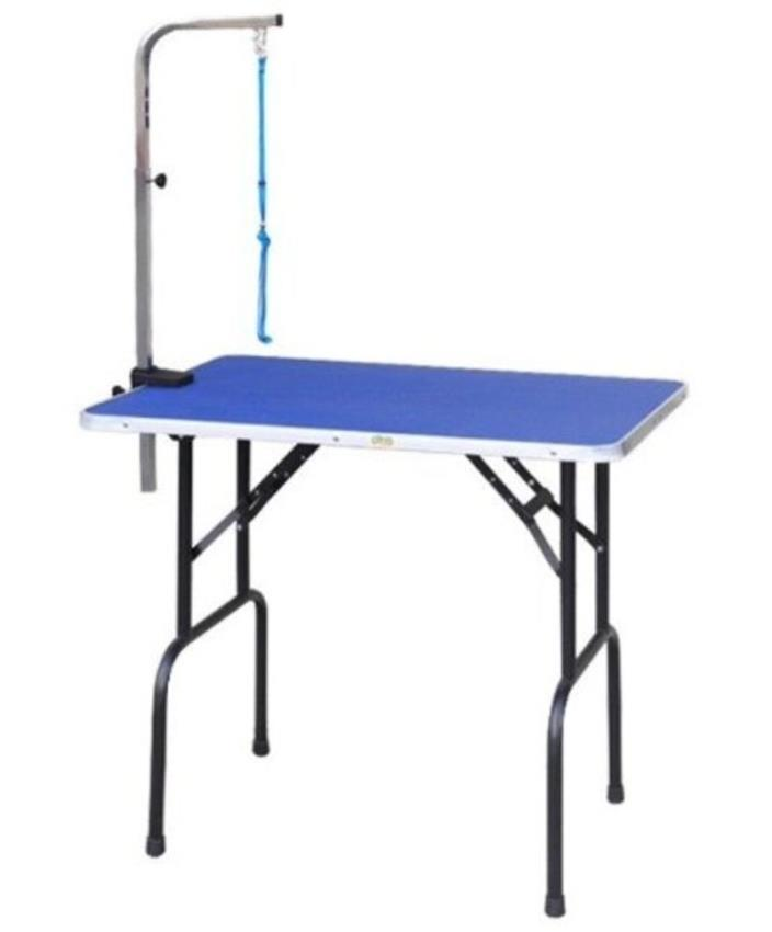 Pet Grooming Table Equipment Tools Sturdy Durable By Go Pet