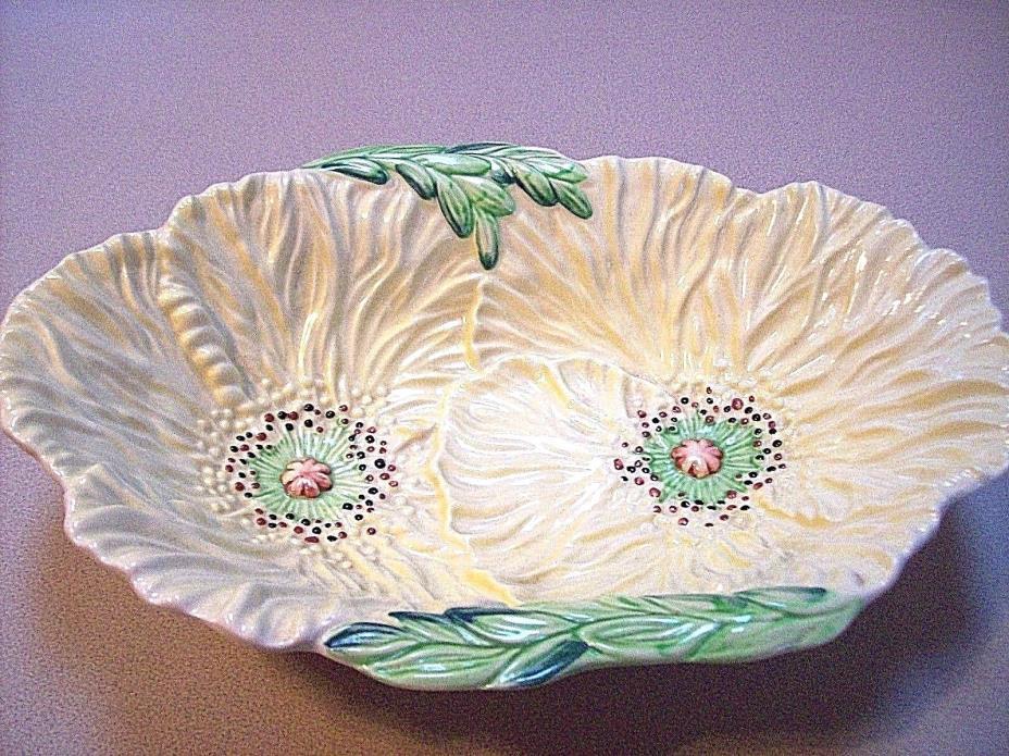 Vintage Dish Carlton Ware Registered Australian Design