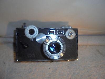 Vintage Argus rangefinder camera