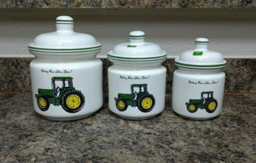 John Deere Canisters For Sale Classifieds