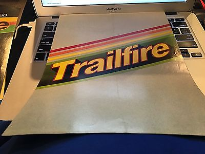 John Deere Trailfire Snowmobile Dealers Brochure DCPA7
