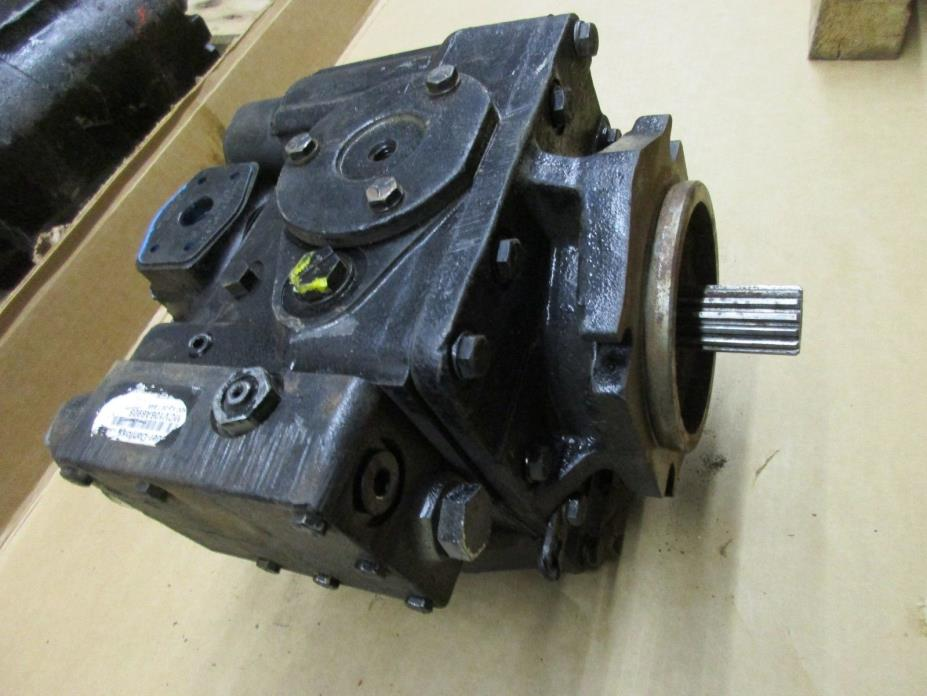 Hydraulic Pump Variable - For Sale Classifieds