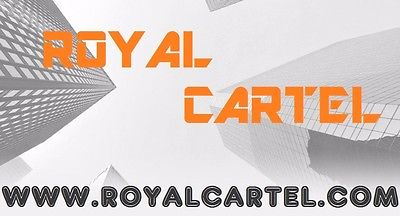 Royal Cartel Domain Name For sale Website, Web Page, ROYALCARTEL.COM