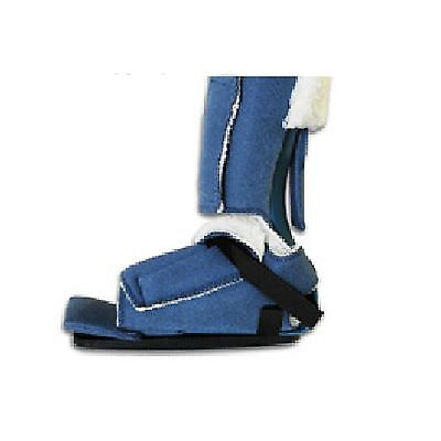 Soft Pro Ambulating Fleece MultiPodus Boot Size XL NEW SEAL IN BOX