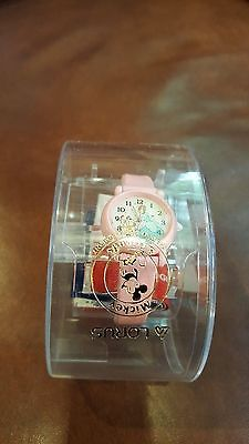 CINDERELLA Vintage New Lorus  Disney Watch NIB