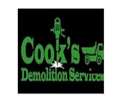 Cook's Demolition Services