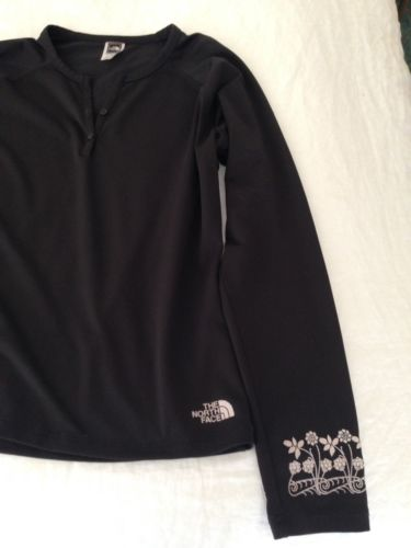 North Face Women's Running Top