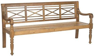 Home Decorators Collection Karoo Outdoor Bench
