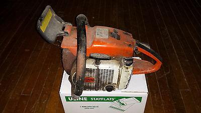 Stihl 056 Super Chainsaw MAGNUM