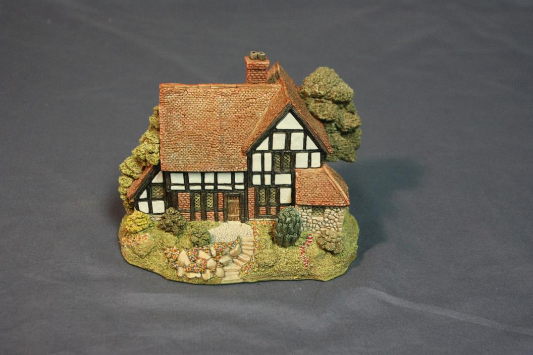 Lilliput Lane The Bredon House