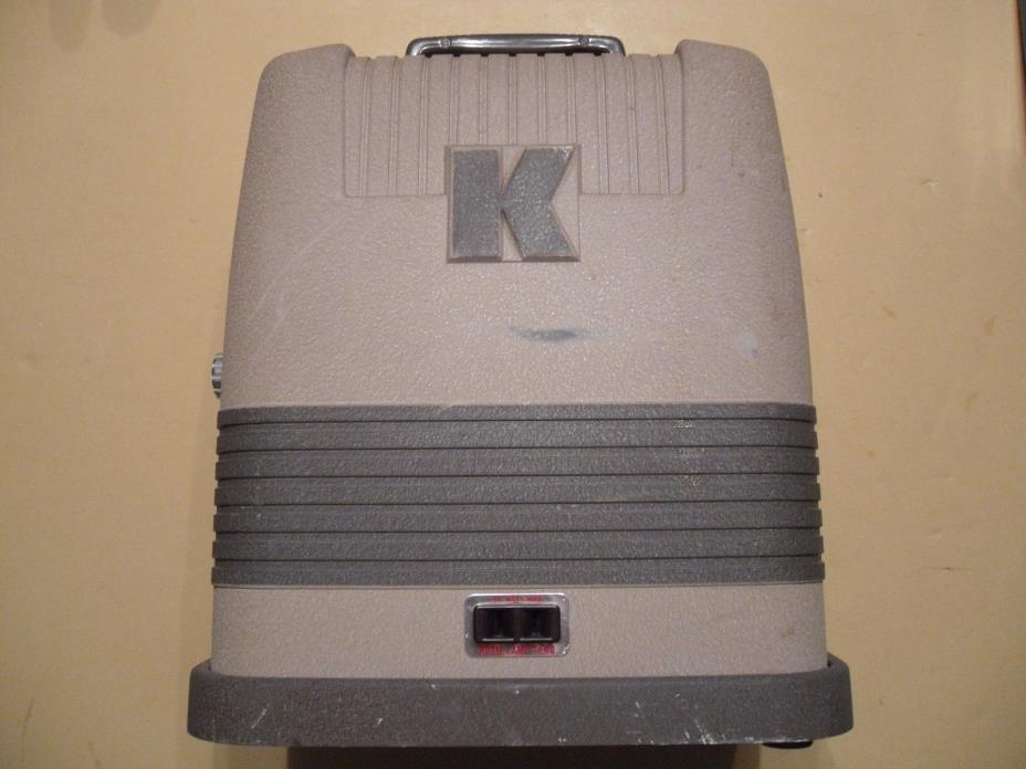 Keystone 8 mm K 100 G Projector