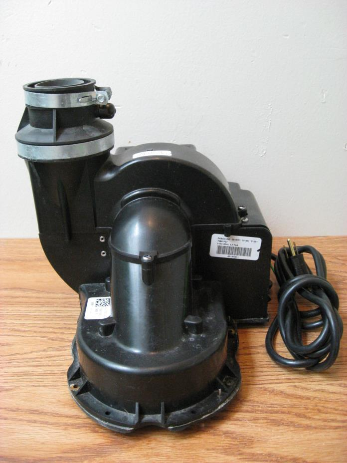 Power Vent Motor For Sale Classifieds