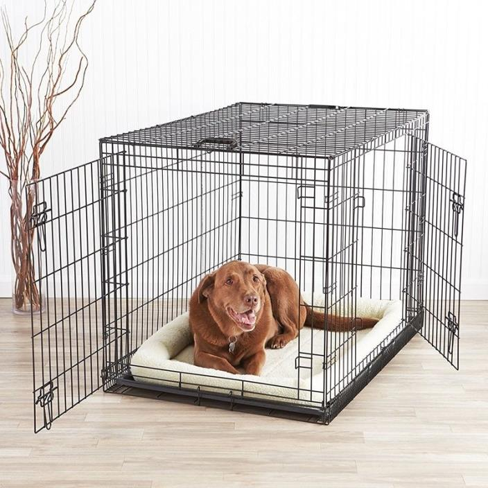 Extra large kennel for sale classifieds for Xl indoor dog kennel
