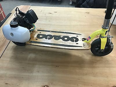Go Ped Parts Sport - For Sale Classifieds