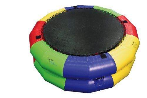 8' Tumbl Trak Fitness Wheel for Gymnastics Cheer Dance Special Needs