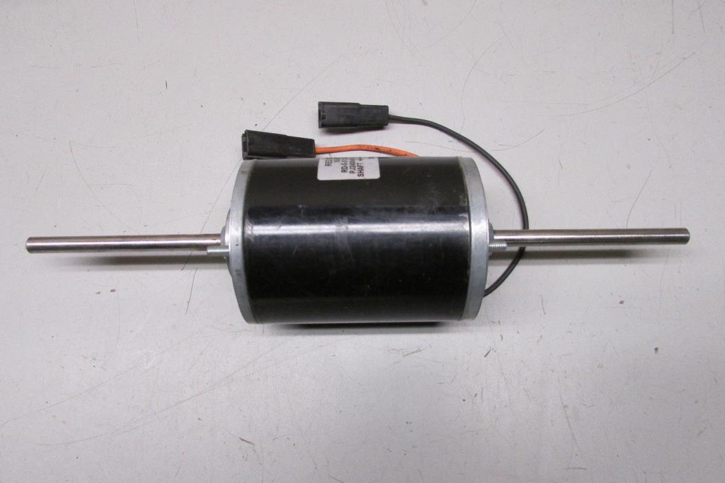 Red Dot RD-5-5121-24 Motor 24VDC