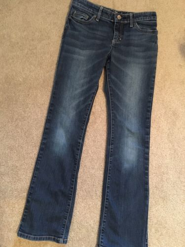 Girls  American Eagle Jeans  Size 12 Slim