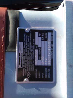 Masoneilan Dresser Pneumatic Valve Positioner 8012-2C