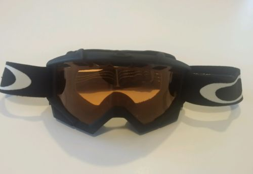 Oakley men goggle