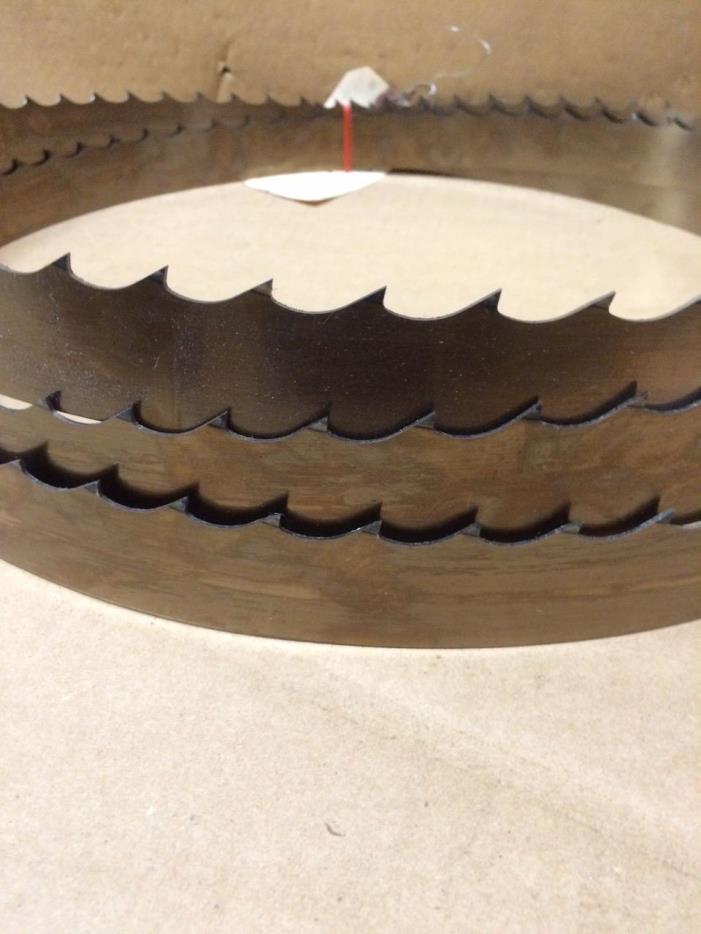 Wood Mizer Bandsaw Blades 13' 2