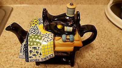 Cardew Design Infusion Teapot