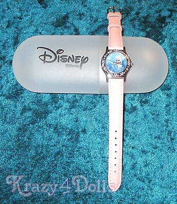 Disney Frozen Elsa Watch Women's, Kid's NEW!