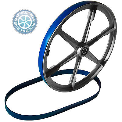 2 BLUE MAX BAND SAW TIRES FOR ARCADE 10