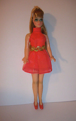 Original Topper Dawn Doll ~Ponytail Glori! Authentic!!