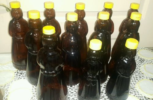 mrs butterworth syrup bottles