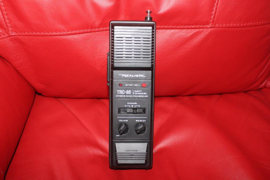 Cb Radios Handheld - For Sale Classifieds