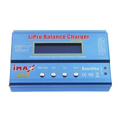 Categories iMAX B6 OEM Battery Balance Charger For 1-6 cell Lipo, Li-ion, LiFe