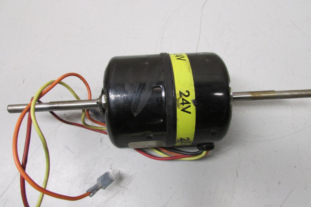 Red Dot RD-5-3780-24 Motor 24VDC