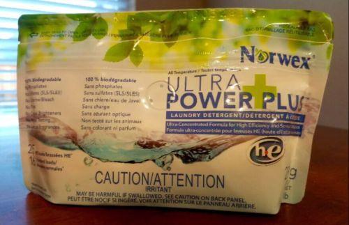 Norwex Laundry Detergent 250 G
