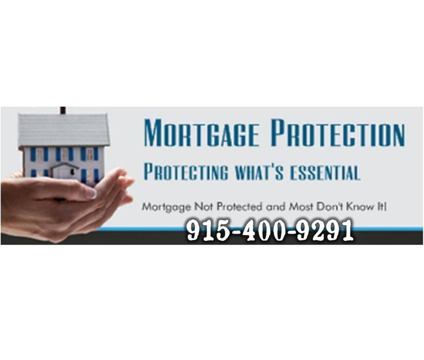 Got a mortgage? Protect it today