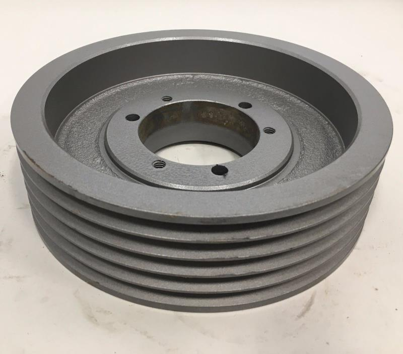 Gardner Denver 73M53V80 Sheave with 5 grooves Pulley