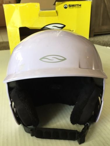 Smith Ski Snowboarding Helmet