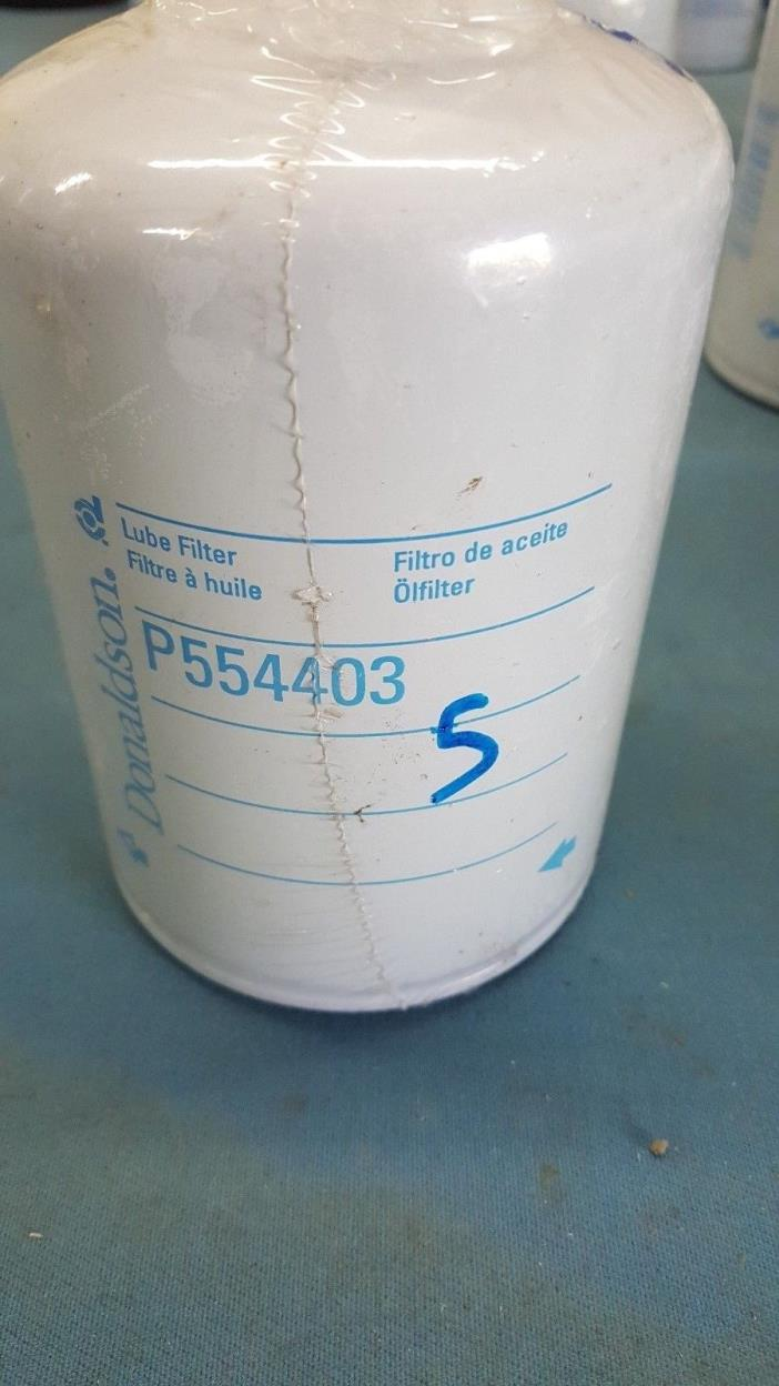 DONALDSON COOLANT FILTER P554403 2654403 1806 BT216 FREE SHIPPING NOS NEW
