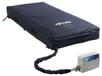 Alternating Pressure and Low Air Loss Mattress System [ID 3506084]