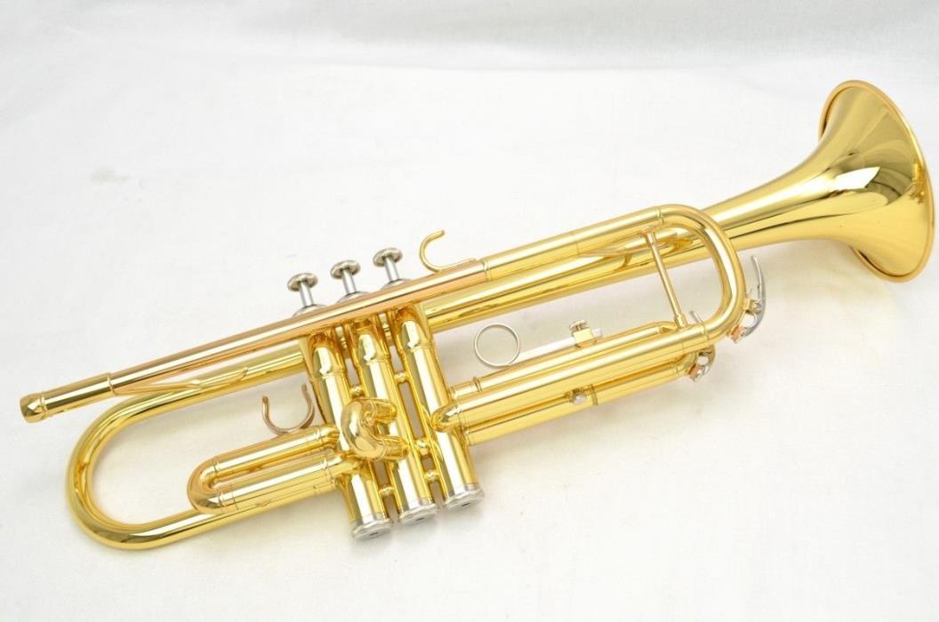 yamaha 8335 trumpet for sale classifieds. Black Bedroom Furniture Sets. Home Design Ideas