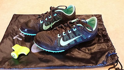 Nike Track shoes Boy's size 8